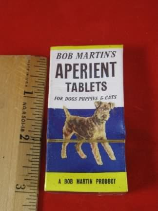 Pills for puppies