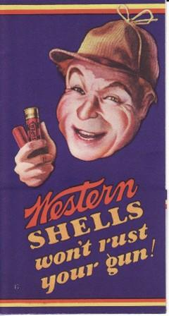 Western Cartridge Brochure